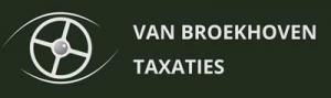 Van Broekhoven taxaties